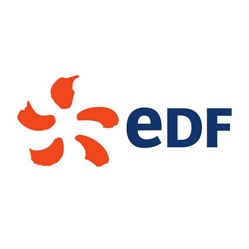 Nos clients – EDF