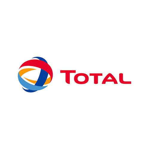 Nos clients – Total